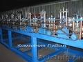 ЛИВИЛ – Производство профилегибочного оборудования