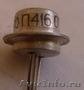 Транзисторы, диоды
