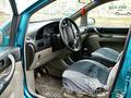 Chevrolet Rezzo,  2001г,  газ,  бензин.