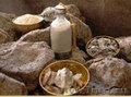 Марокканская вулканическая глина (Гассул)
