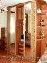 шкафы, кухни, прихожие и многое другое (гарантия), Объявление #539511