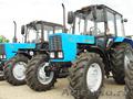 Трактор МТЗ Беларус 82