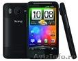 комуникатор HTC desire HD