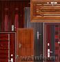 Оптовая и розничная продажа металлических дверей