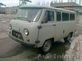 УАЗ 220695-04 (буханка)