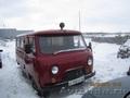 УАЗ 3962 (буханка),  год выпуска - 1994