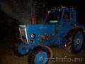Продается Трактор МТЗ-80. Срочно!