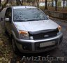 Ford  fusion 2008 (компл. TREND)