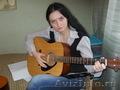 Обучаю игре на гитаре,  фортепиано