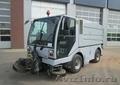 Bucher-Guyer CITY CAT 5000-коммунально-уборочная машина