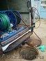 промывка канализации,  отопительных систем,  восстановление работоспособности ЯМ.