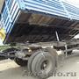 Прицеп самосвальный  длина кузова 6200 мм (аналог платформы НЕФАЗ 45144)