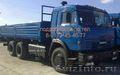 КАМАЗ 53215 бортовой НОВЫЙ без электроники