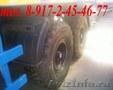 Полуприцеп СЗАП 9327/030 для КАМАЗ 44108