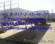 полуприцеп нефаз 9334-20-10 вездеход