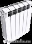 Биметаллический радиатор SMART biEASY ONE 500