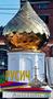 сталь нержавеющая нитрид титана купола –своды