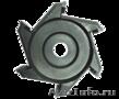 Фреза V-образная пазовая дисковая,  ZIAS ZF-135° - Артикул (00.10.0135.01)